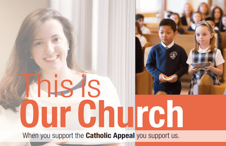 catholic appeal 2019