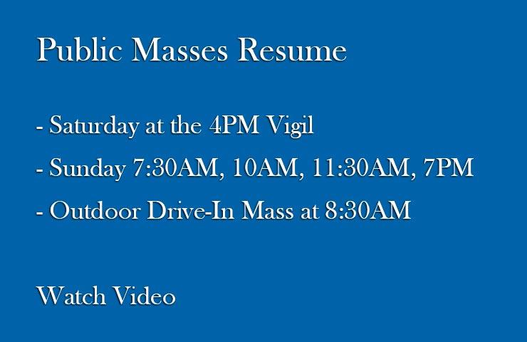 Masses Resume